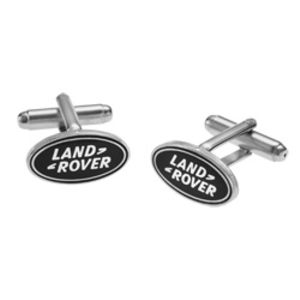 Supercharged Cuff Links -  LR1016