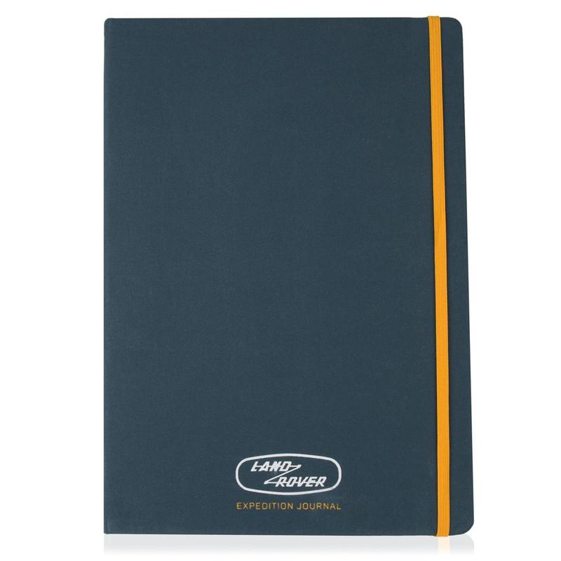 HERITAGE DARIEN GAP NOTE BOOK A4