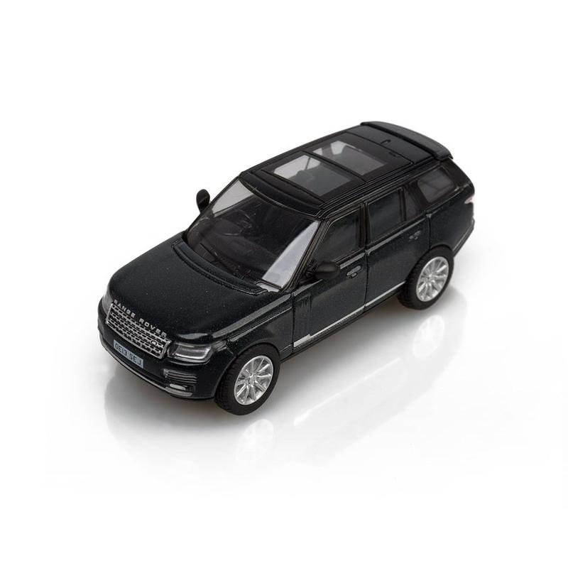 RANGE ROVER 1:76 SCALE MODEL