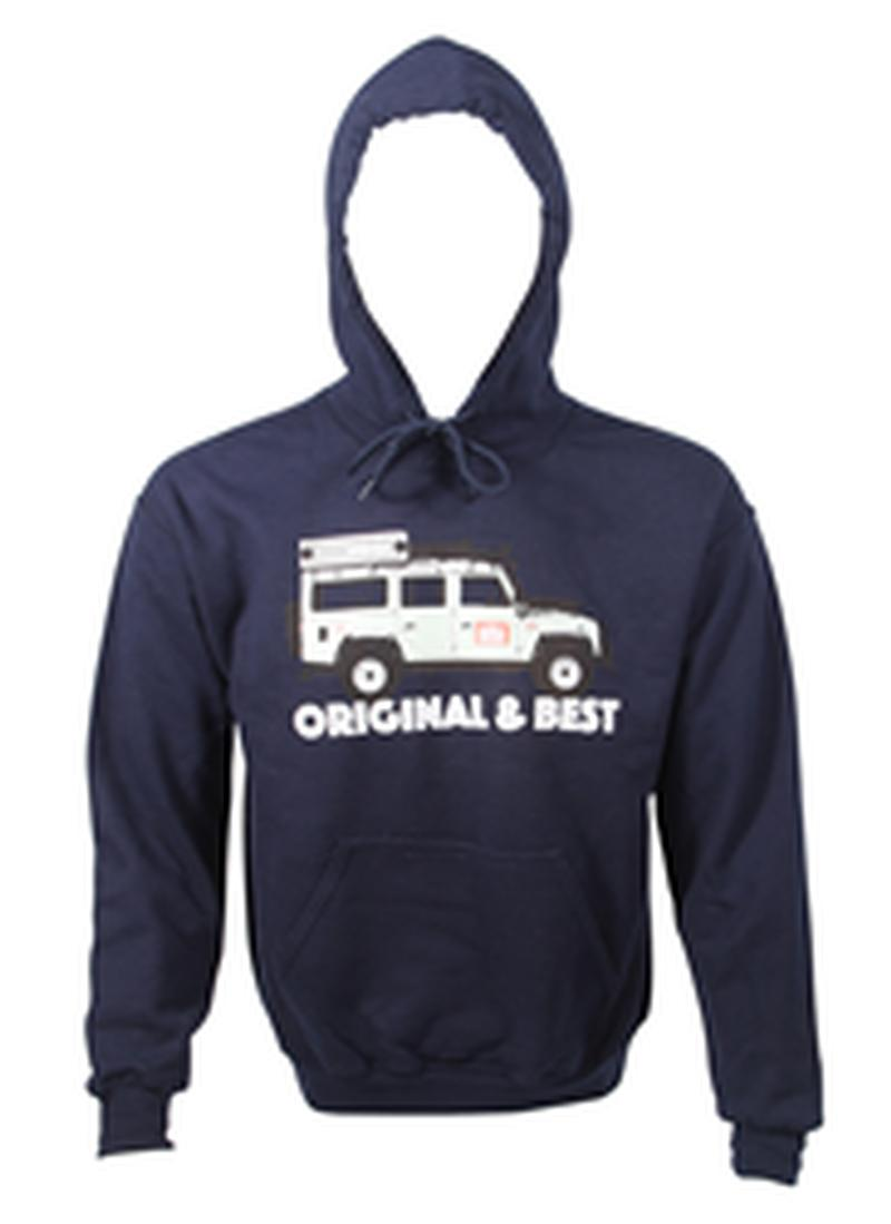 ORIGINAL & BEST HOODY