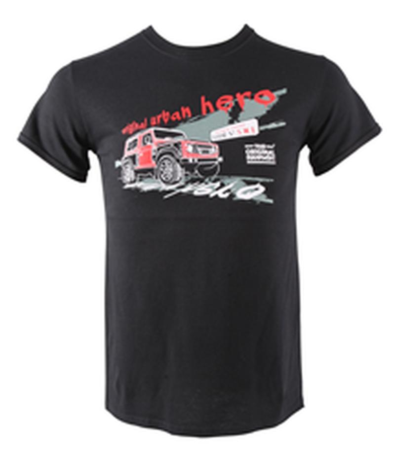 URBAN HERO T SHIRT