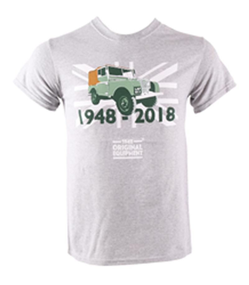 253fc9a66 Buy Original Land Rover Tshirts for Men – The Gear Shop
