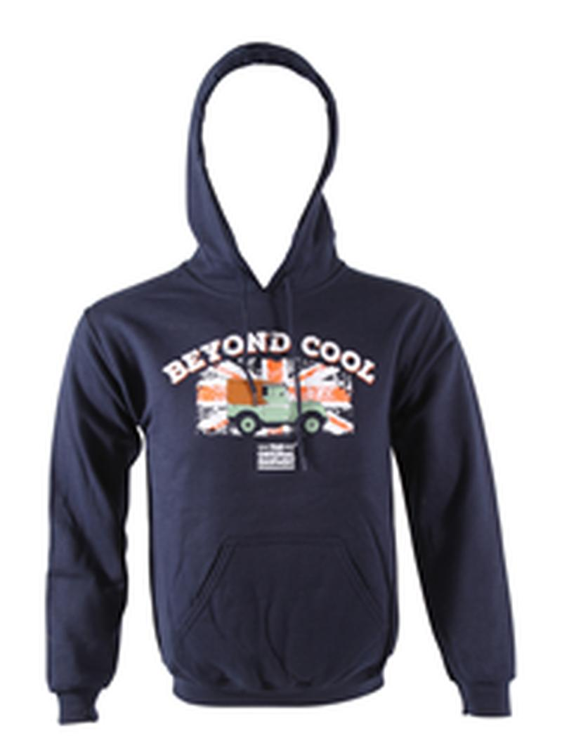 BEYOND COOL HOODY
