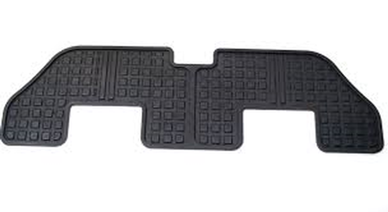 Discovery 4 Third Row Mat