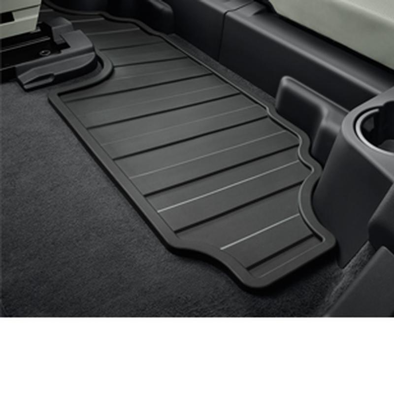 Discovery Sport Third Row Rubber Mat