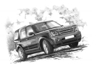 Discovery 4  '09 -