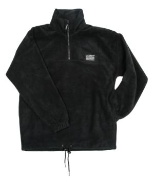 Challenge Fleece Black
