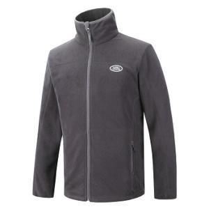 Land Rover Charcoal Fleece