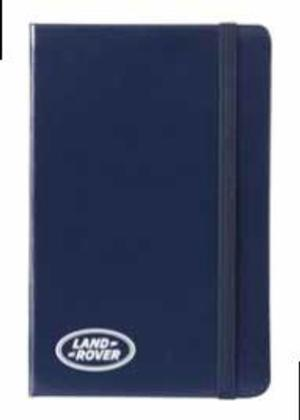 Land Rover Note Book small