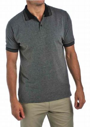 Men's Polo Shirt - LRSS12PS1