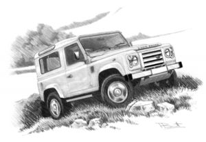 Defender Yachting LE  - 2011