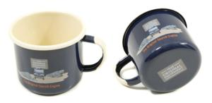 Original Search Engine Land Rover  Mug - MUG0423