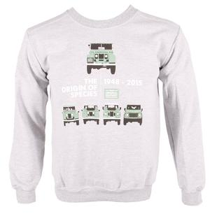 Origin of Species Sweatshirt