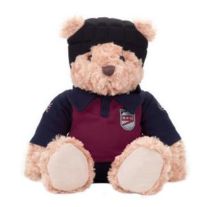 Land Rover  Rugby Toy Bear