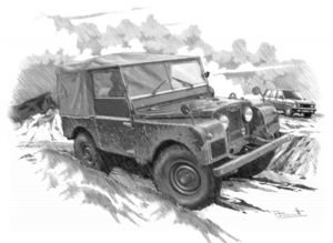 Series one soft top