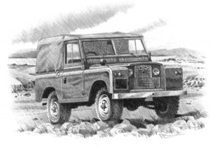 Series 11 soft top