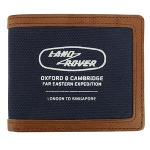 Land Rover Retro 1948 Wallet - WAL0207