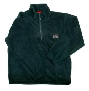 Classic Fleece Forest Green