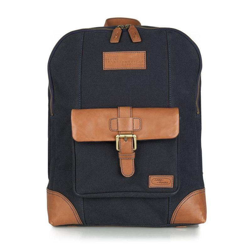 Heritage Darien Gap Back Pack