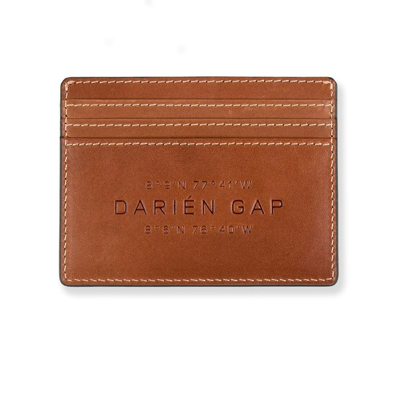 Darien Gap Card Holder