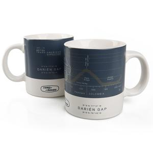 Heritage Darien Gap Mug Set of Two