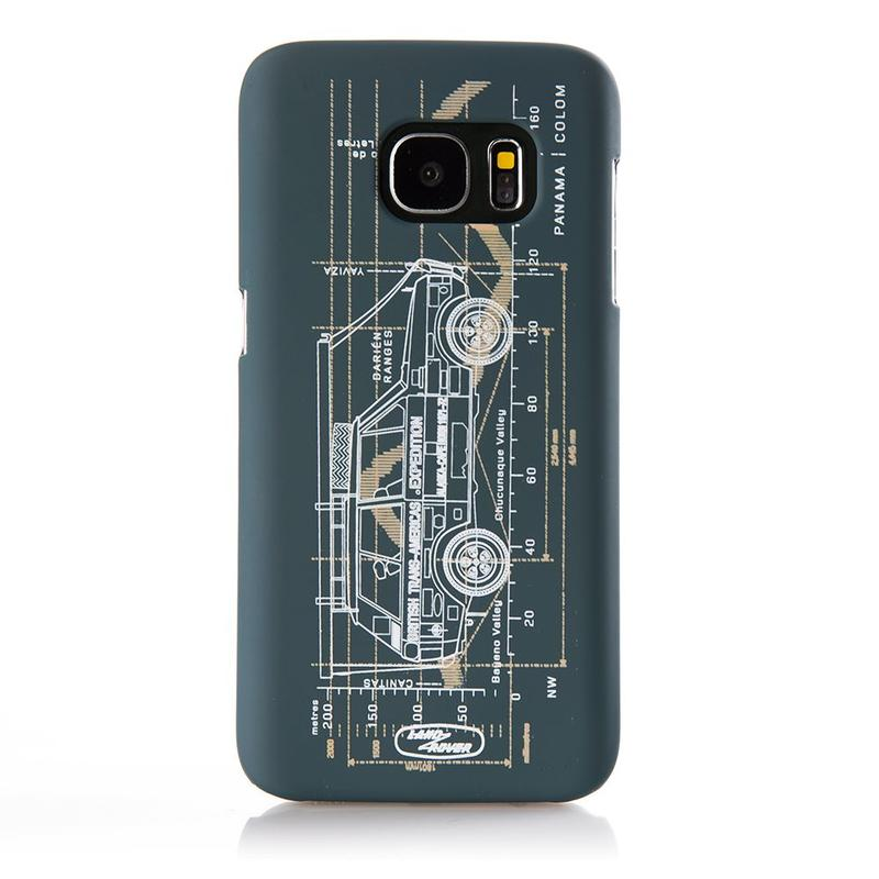 DARIEN GAP SAMSUNG GALAXY S7 COVER